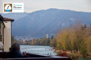 Bassano del Grappa outdoor activities italy