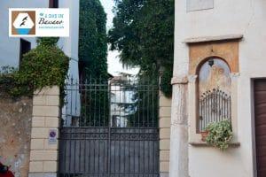 Villa Renzo Rosso diesel a bassano del grappa