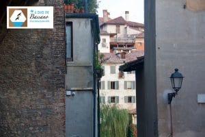 visit Italian city near Venice bassano del grappa
