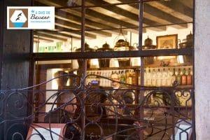 Distilleria Nardini a bassano del grappa