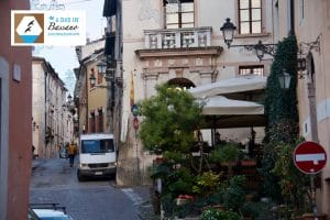 What to do in Bassano del grappa italy