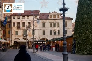 Sehenswürdigkeiten Bassano del Grappa Venedig