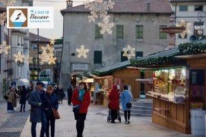 Besuchen Bassano del Grappa Italien