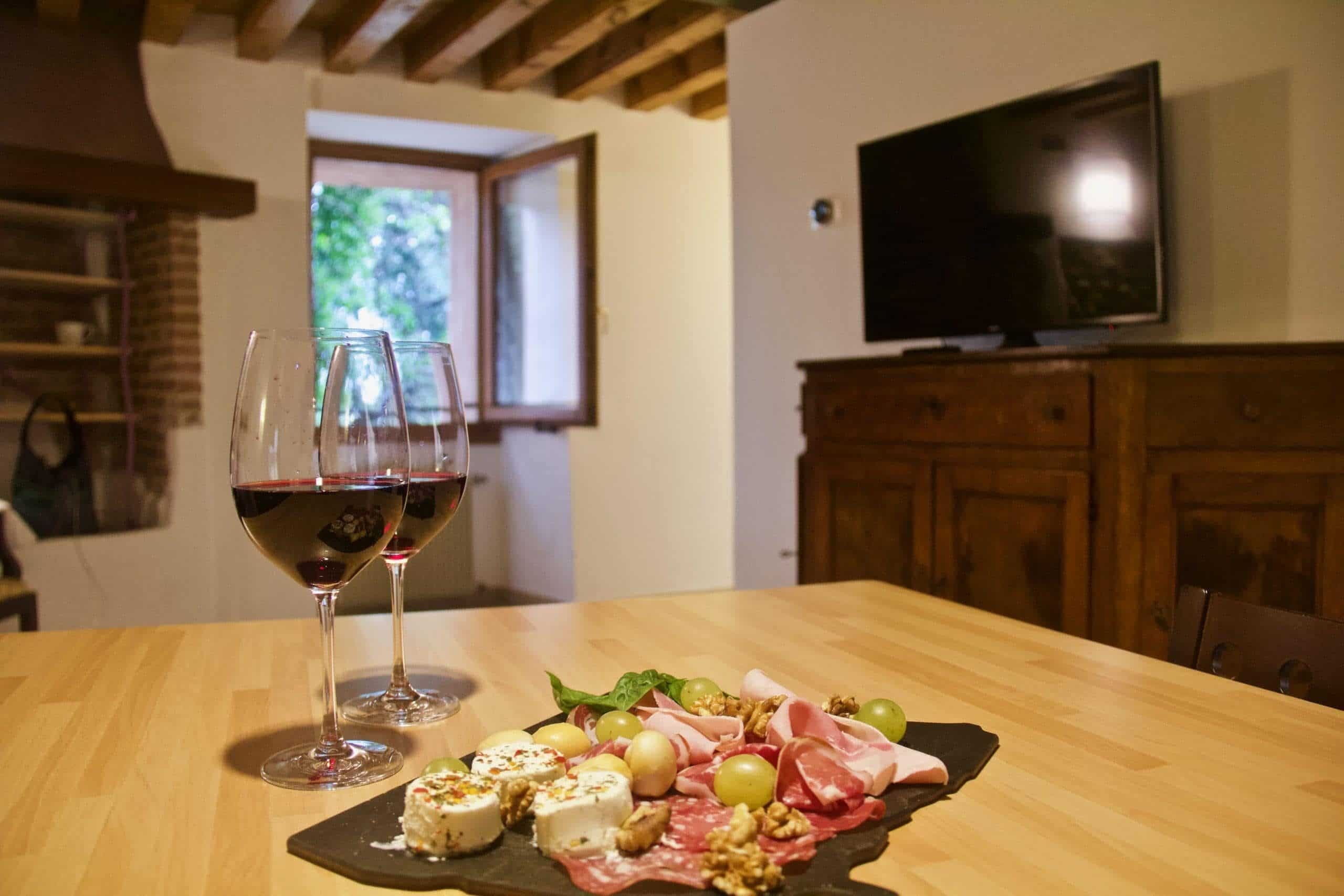 Appartamento in affitto relais nel castello a bassano a for Appartamenti arredati affitto bassano del grappa