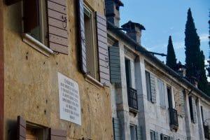 centro storico bassano del grappa